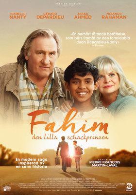 Fahim - Sweden