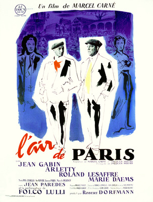 L'Air de Paris