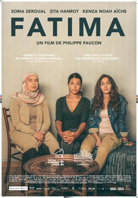 Fatima - Poster - Quebec
