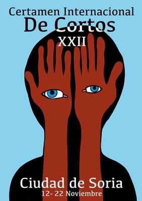 Festival international de court-métrage Ciudad de Soria - 2020