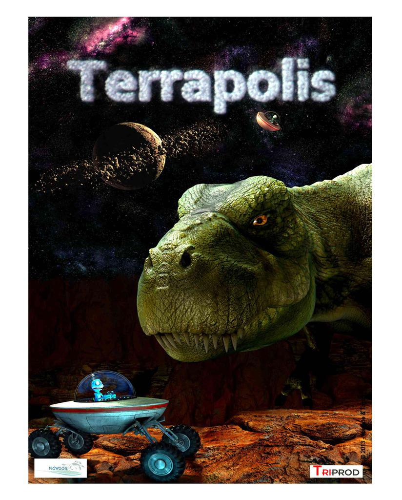 Terrapolis