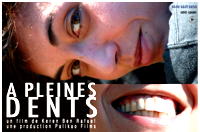 À pleines dents