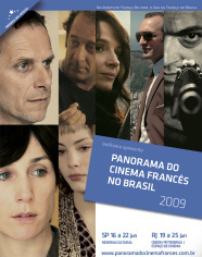 Festival Varilux de cinéma français au Brésil - 2009