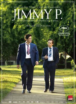 Jimmy P. - Psychothérapie d'un Indien des plaines