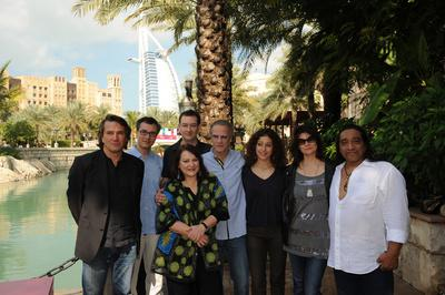 El Festival de Dubaï y los retos económicos de la región - © Unifrance.org