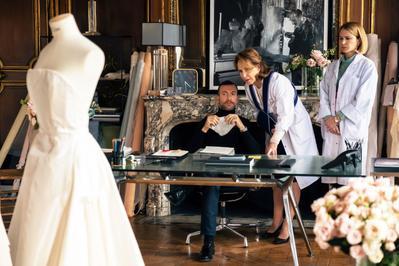 Haute Couture - © Roger Do Minh - Les FIlms du 24