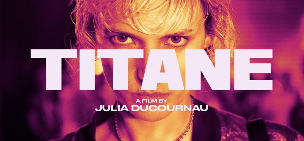 Titane, candidat français aux Oscars 2022, franchit 1 M$ au box-office nord-américain