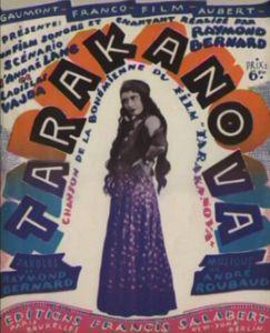 Tarakanova