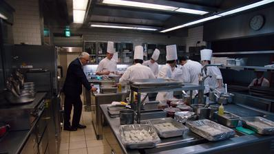 The Quest of Alain Ducasse - © Pathé Films