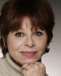 Frédérique Cantrel