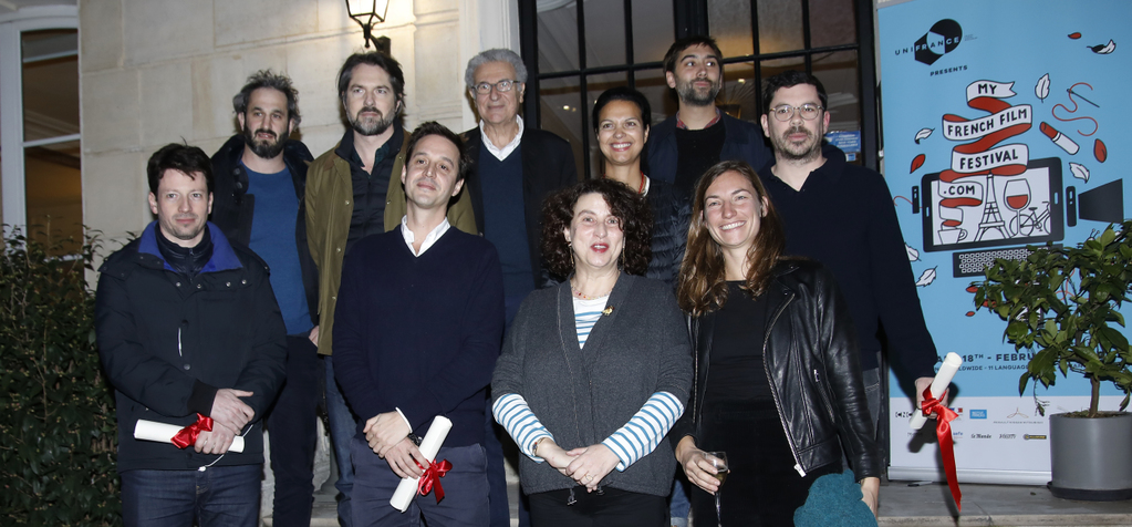 The awards and figures of the 9th edition of MyFrenchFilmFestival!