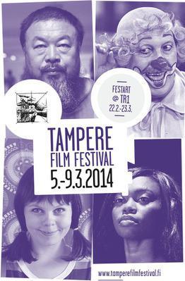 Tampere Film Festival - 2014