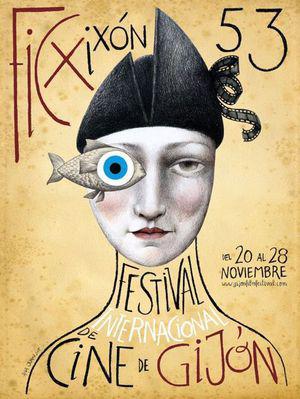 Festival Internacional de Cine de Gijón - 2015