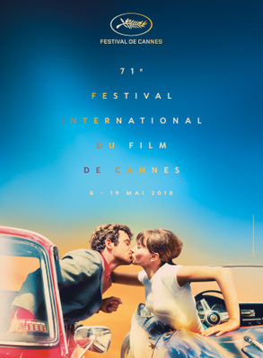 Cannes International Film Festival - 2018