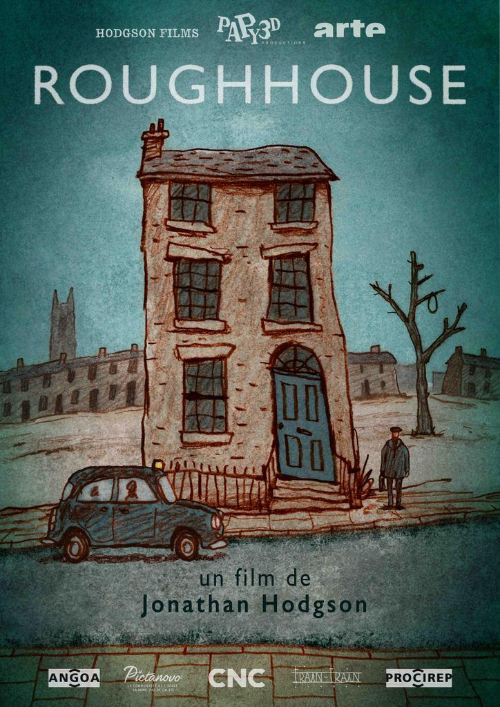 Hodgson Films