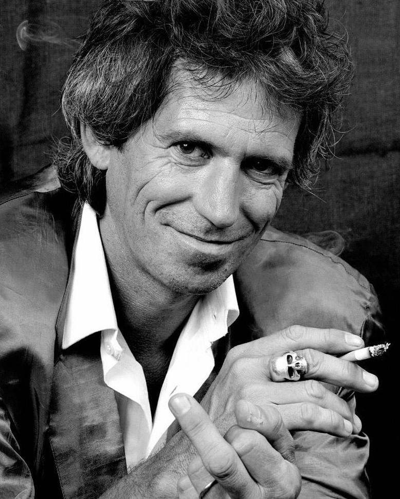 Raie-Bue  - Page 10 Keith-richards