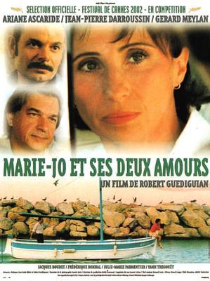 Marie-Jo et ses deux amours /  マリージョーと二人の愛人