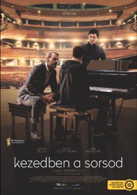 La Clase de piano - Poster - Hungary
