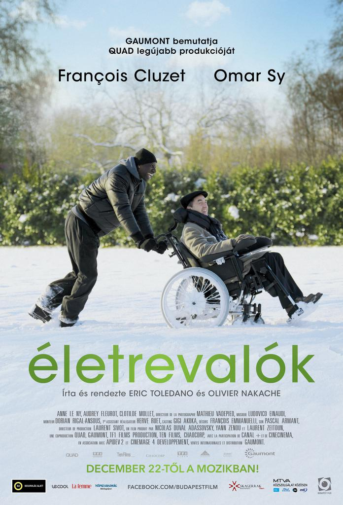 the intouchables full movie arabic subtitles