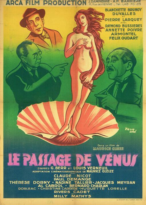 Louis Verneuil