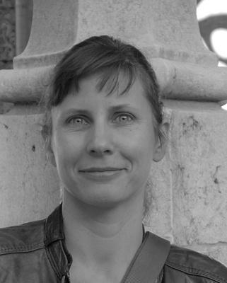 Erika Haglund