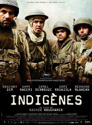 Indigenes / デイズ•オブ•グローリー