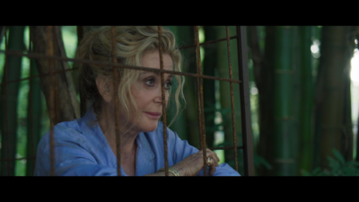 Catherine Deneuve - © 22h22 – WY Productions