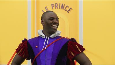 Le Prince oublié - © Prélude - Pathé - Studiocanal - TF1 Films Production - Belga Films Production - Korokoro