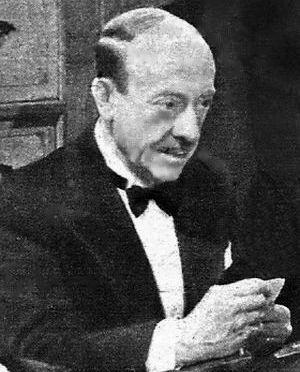 Albert Duvaleix