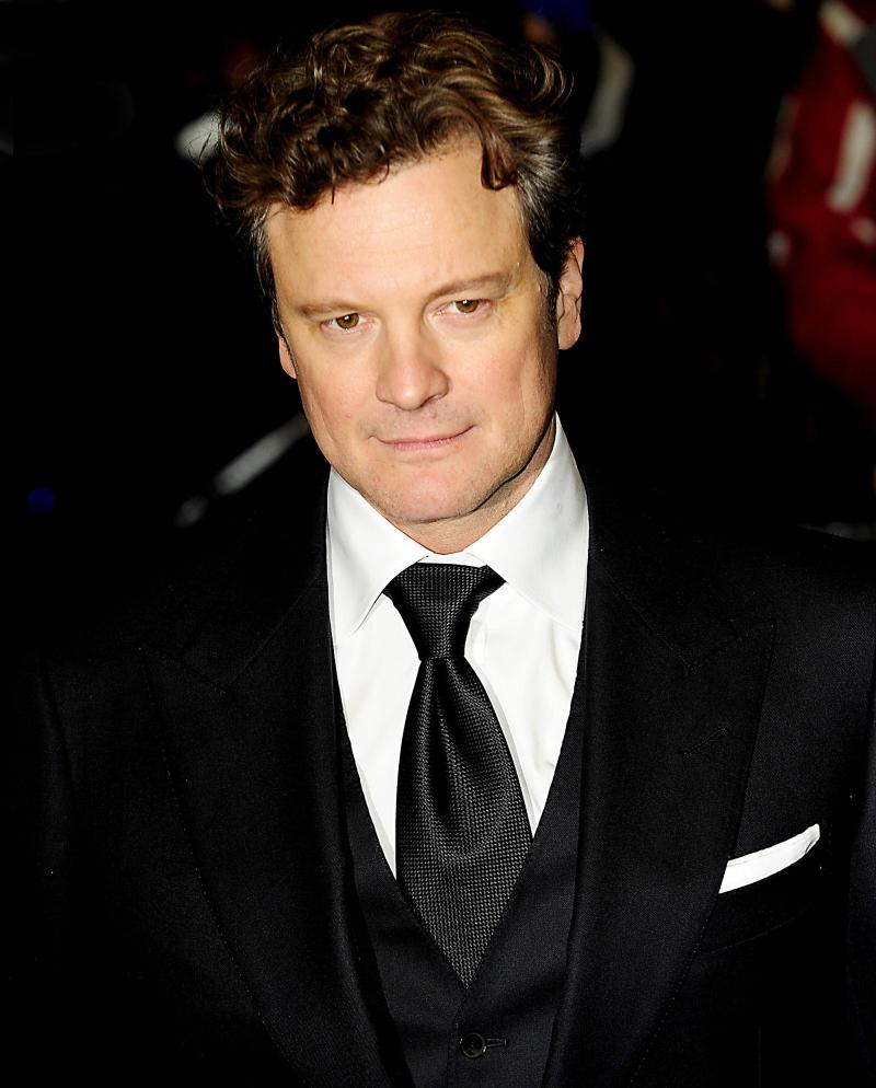 colin firth col... Colin