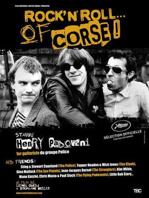 Rock'n roll... of Corse !