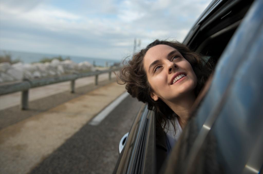 Festival du Film français en Israël  - 2018 - © Guy Ferrandis