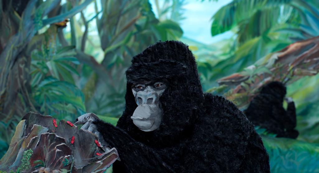 Trickfilm - Festival Internacional de Cine de Animación de Stuttgart - 2017