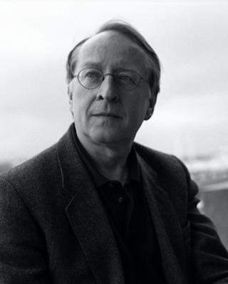 Bertrand Van Effenterre - © Jean-Paul Bajart