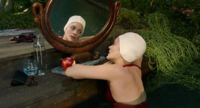 Annette - © CG Cinéma International