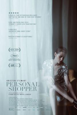 Personal Shopper - Poster - US