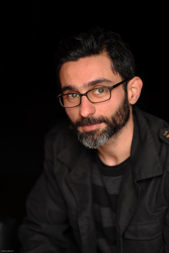Kaveh Bakhtiari