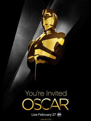 Oscars du Cinéma - 1960