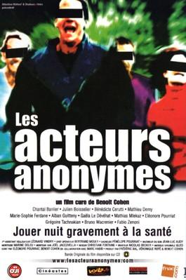 Acteurs anonymes (Les)