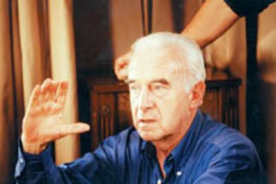 Claude Sautet or the invisible magic