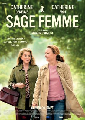 Sage Femme - Poster - The Netherlands