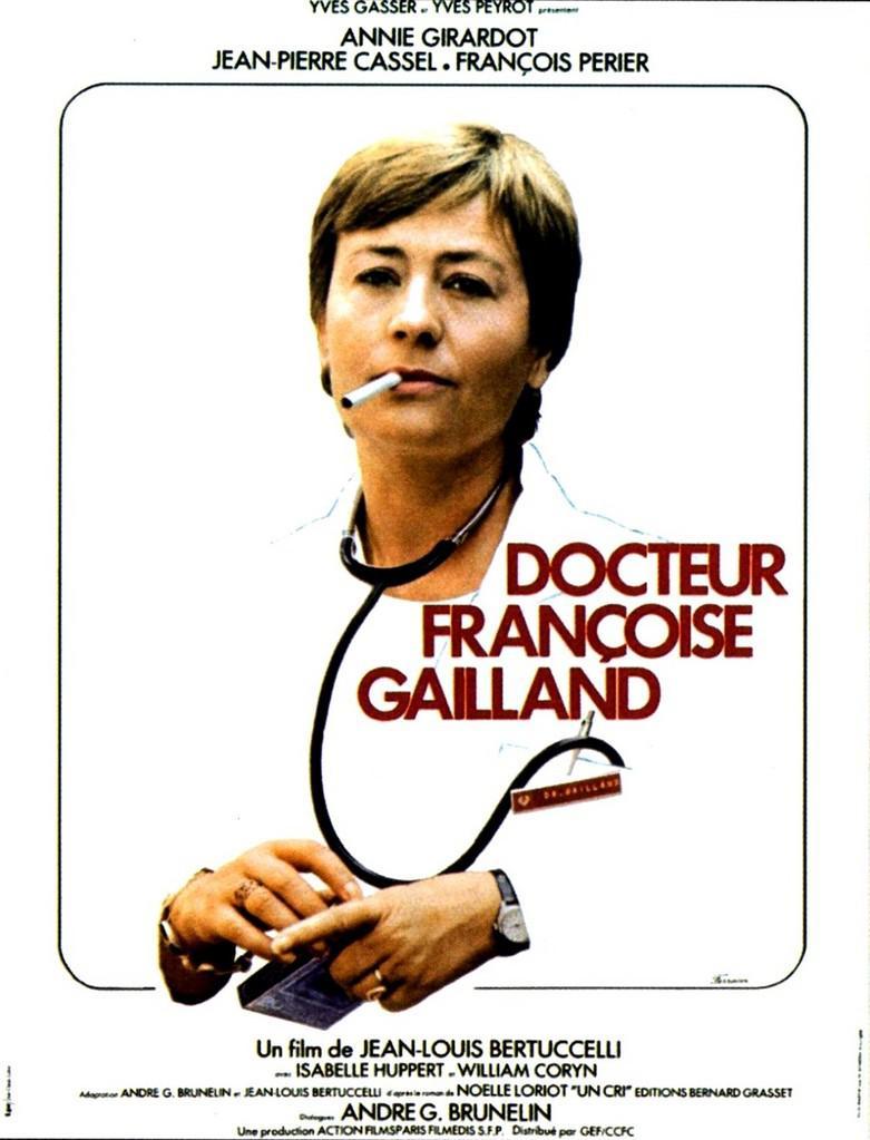 La Vida privada de una doctora