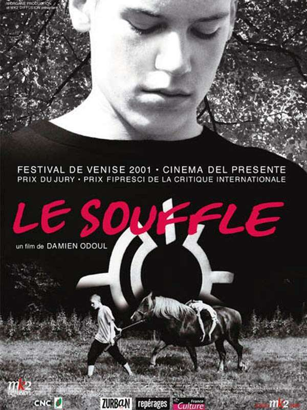 Melbourne International Film Festival - 2002