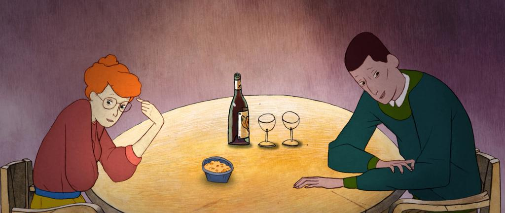 Festival international du film d'animation d'Espinho (Cinanima) - 2014
