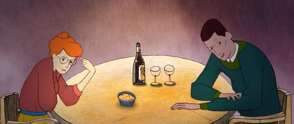 International Animated Film Festival in Geneva (Animatou) - 2014