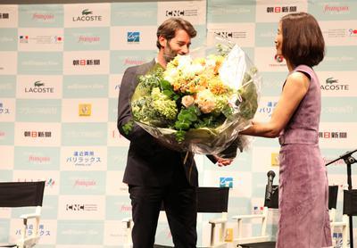 French Film Festival in Japan - 2014
