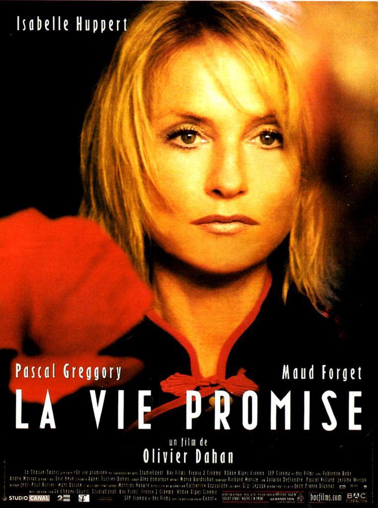 Moscú - Festival de Cine Francés - 2002
