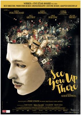 See You Up There - Poster - Australia