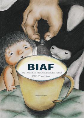 Festival Internacional de Cine de Animación de Bucheon (BIAF) - 2015