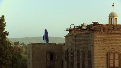 La Vierge, les Coptes et moi - © namir_abdel_messeeh